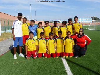 Football Benjamins Coupe ittihad Ait Melloul - ittihad Fath inzegane U11 13-05-2017_30