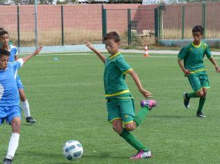 Football Benjamins Coupe Souss Adrar Souss - Najah Souss U12 13-05-2017_36