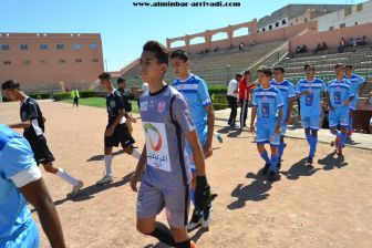 football cadets Hassania Agadir - ittihad Taroudant 28-05-2017_04