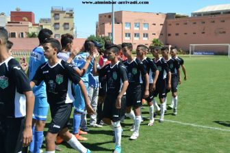 football cadets Hassania Agadir - ittihad Taroudant 28-05-2017_17
