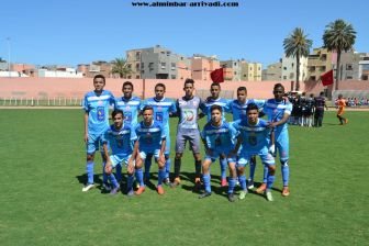football cadets Hassania Agadir - ittihad Taroudant 28-05-2017_22