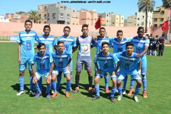 football cadets Hassania Agadir - ittihad Taroudant 28-05-2017_23