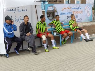 Football Chabab Laouina – Hilal idaouzemzem 29-05-2017_34