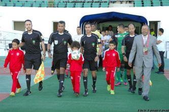 Football Hassania Agadir - Olympic Khouribga 29-04-2017