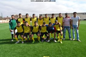 Football Hilal Idaouzemem - Ass Tamdghoust 13-06-2017