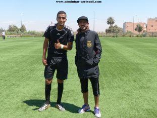 Football ittihad Bouargane – Itran Ifrane 30-04-2017_135