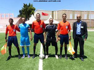 Football ittihad Bouargane – Itran Ifrane 30-04-2017_15