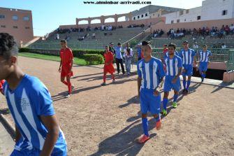 football Juniors Adrar Souss - USMAM 28-05-2017_07