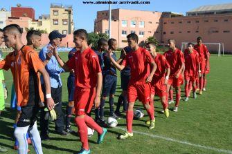football Juniors Adrar Souss - USMAM 28-05-2017_15