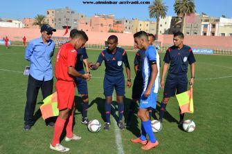 football Juniors Adrar Souss - USMAM 28-05-2017_21