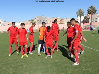 football Juniors Adrar Souss - USMAM 28-05-2017_28