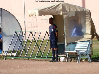 football Juniors Adrar Souss - USMAM 28-05-2017_31