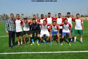 Football Lakhssas - Chabab idaou Magnoune 09-06-2017