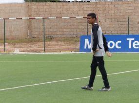 Football Minimes Najah Souss – Moustakbal Azrou 21-05-2017_101
