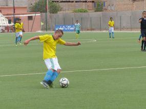 Football Minimes Najah Souss – Moustakbal Azrou 21-05-2017_103
