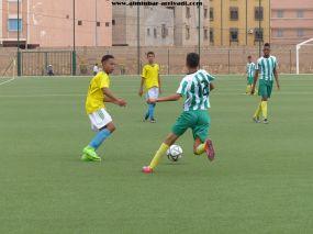 Football Minimes Najah Souss – Moustakbal Azrou 21-05-2017_110