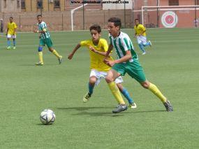 Football Minimes Najah Souss – Moustakbal Azrou 21-05-2017_116
