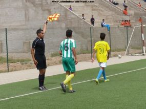 Football Minimes Najah Souss – Moustakbal Azrou 21-05-2017_117