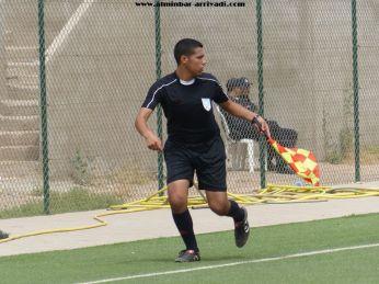 Football Minimes Najah Souss – Moustakbal Azrou 21-05-2017_119