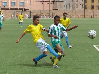 Football Minimes Najah Souss – Moustakbal Azrou 21-05-2017_120