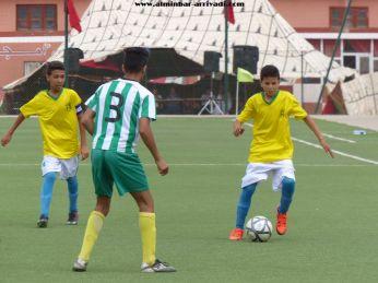 Football Minimes Najah Souss – Moustakbal Azrou 21-05-2017_126