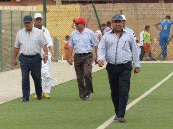 Football Minimes Najah Souss – Moustakbal Azrou 21-05-2017_131