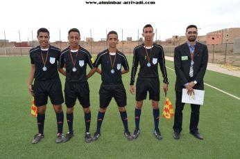 Football Minimes Najah Souss – Moustakbal Azrou 21-05-2017_137