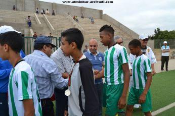 Football Minimes Najah Souss – Moustakbal Azrou 21-05-2017_142