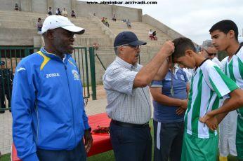 Football Minimes Najah Souss – Moustakbal Azrou 21-05-2017_143