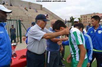 Football Minimes Najah Souss – Moustakbal Azrou 21-05-2017_146