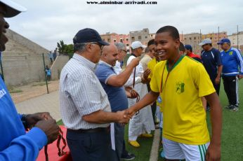 Football Minimes Najah Souss – Moustakbal Azrou 21-05-2017_156