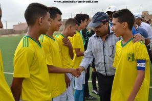Football Minimes Najah Souss – Moustakbal Azrou 21-05-2017_16