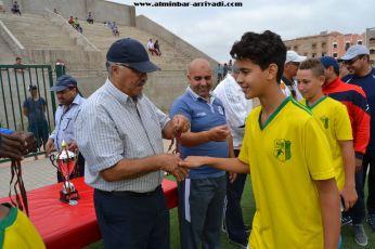 Football Minimes Najah Souss – Moustakbal Azrou 21-05-2017_160
