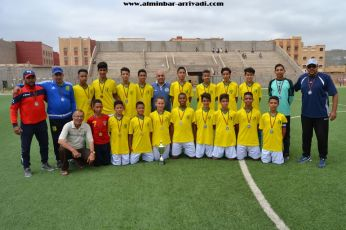 Football Minimes Najah Souss – Moustakbal Azrou 21-05-2017_169