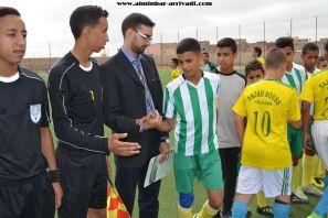 Football Minimes Najah Souss – Moustakbal Azrou 21-05-2017_20