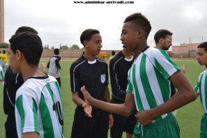 Football Minimes Najah Souss – Moustakbal Azrou 21-05-2017_21