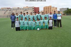 Football Minimes Najah Souss – Moustakbal Azrou 21-05-2017_22