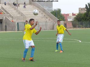 Football Minimes Najah Souss – Moustakbal Azrou 21-05-2017_33
