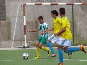 Football Minimes Najah Souss – Moustakbal Azrou 21-05-2017_36