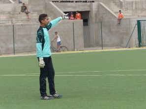 Football Minimes Najah Souss – Moustakbal Azrou 21-05-2017_42