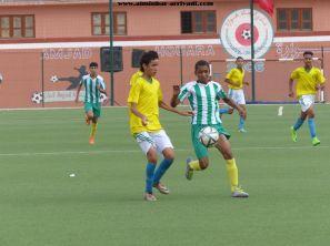Football Minimes Najah Souss – Moustakbal Azrou 21-05-2017_44