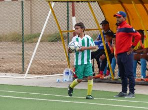 Football Minimes Najah Souss – Moustakbal Azrou 21-05-2017_45