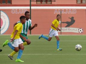 Football Minimes Najah Souss – Moustakbal Azrou 21-05-2017_60