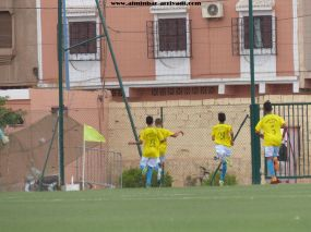 Football Minimes Najah Souss – Moustakbal Azrou 21-05-2017_70