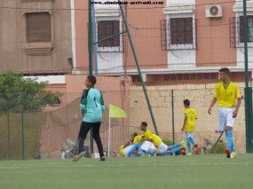 Football Minimes Najah Souss – Moustakbal Azrou 21-05-2017_71