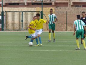 Football Minimes Najah Souss – Moustakbal Azrou 21-05-2017_85