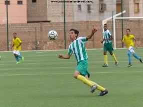 Football Minimes Najah Souss – Moustakbal Azrou 21-05-2017_87