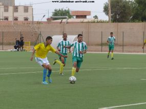 Football Minimes Najah Souss – Moustakbal Azrou 21-05-2017_95