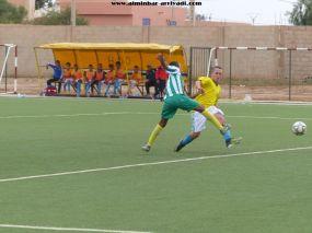 Football Minimes Najah Souss – Moustakbal Azrou 21-05-2017_96