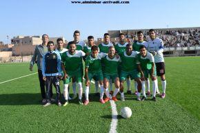 Football Nakhil - idaougfa 11-06-2017
